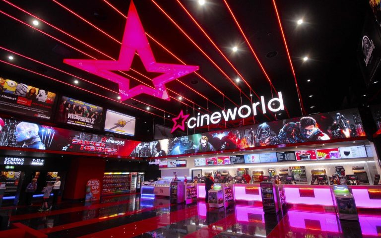 Cineworld Yeovil