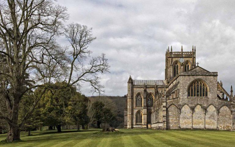 Milton Abbey, Milton Abbey School