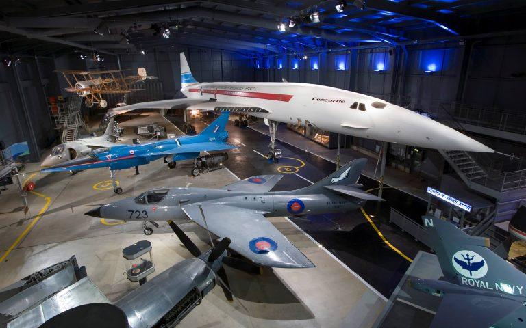 Fleet Air Museum