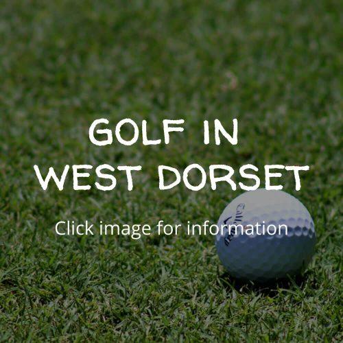 Golf-in-West-Dorset